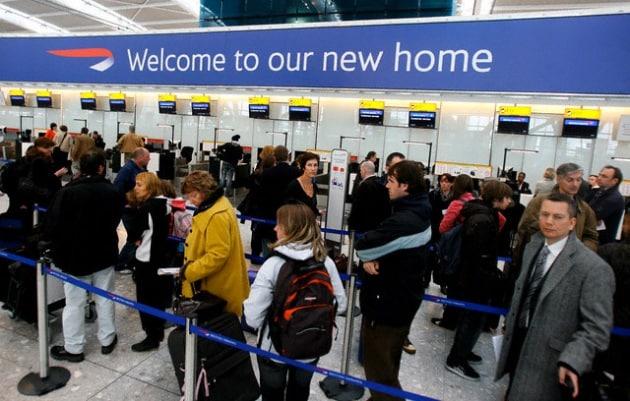 Qual è l'aeroporto più trafficato del mondo?