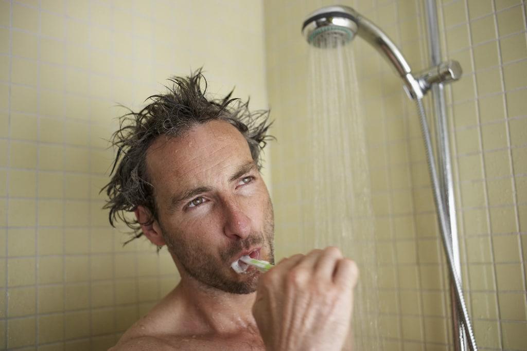 Un nuovo sport olimpico: la doccia in velocità - Focus.it