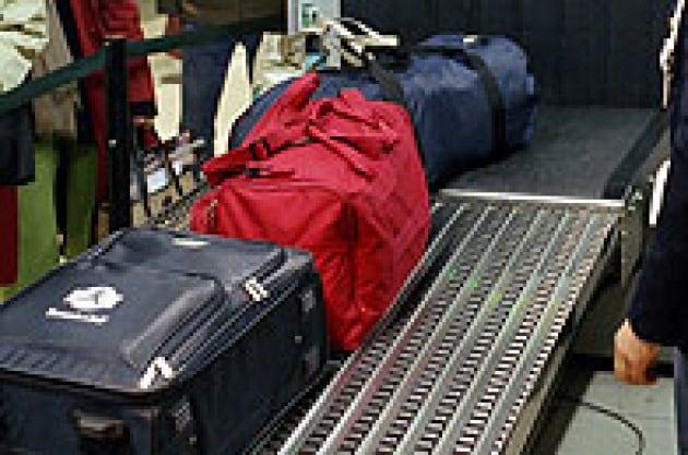 Come scovare l'esplosivo negli aereoporti