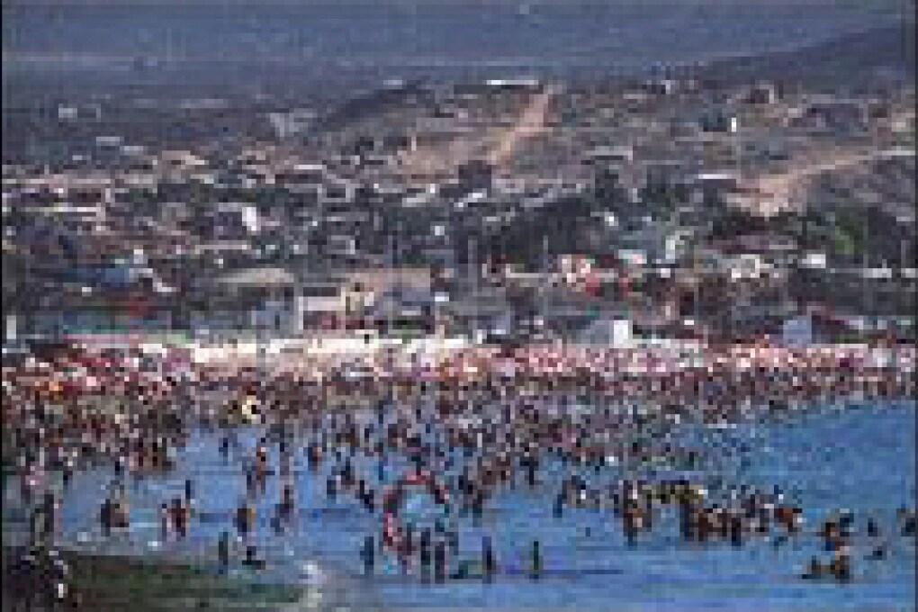 Le spiagge? Cercatele più a nord