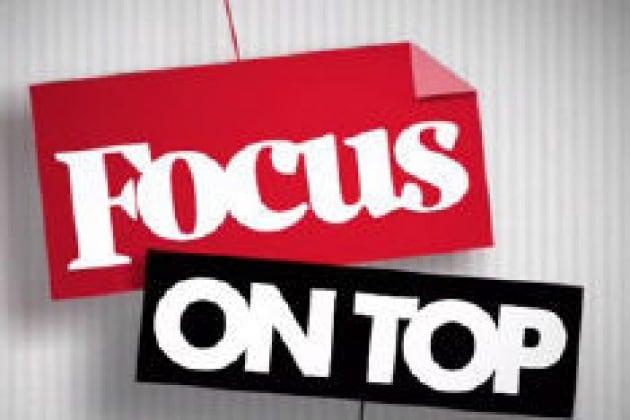 Focus on Top: Coming soon
