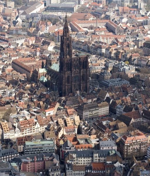 cattedraledistrasburgo