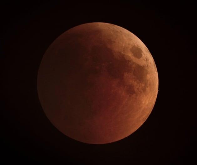 La mini eclissi di Luna del 7 agosto