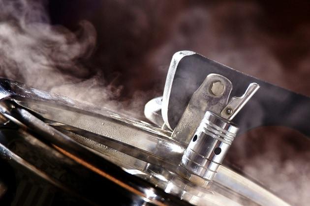 Come funziona la pentola a pressione?