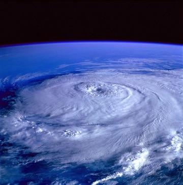 Florence, Gordon e gli altri: come vengono dati i nomi degli uragani?