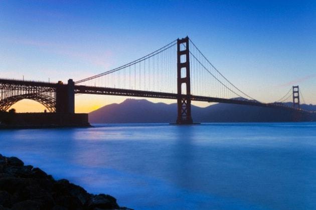Perché in California le città hanno nomi di santi?