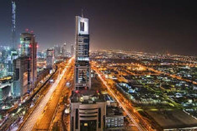 wwWorld: Dubai