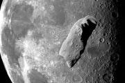 La Nasa vuole portare un asteroide sulla Luna?