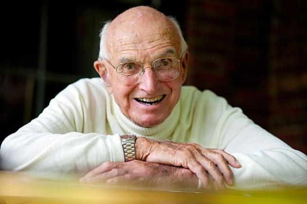 Addio a Joseph E. Murray, pioniere dei trapianti