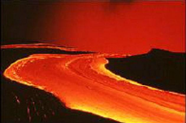 I vulcani si parlano
