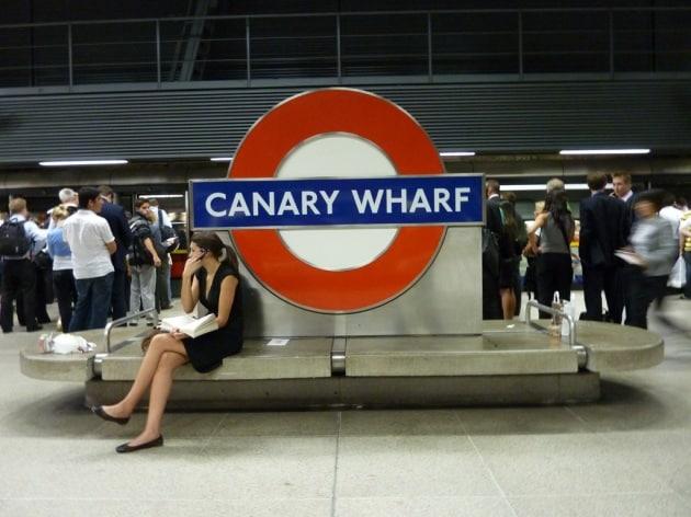 La metropolitana di Londra compie 150 anni