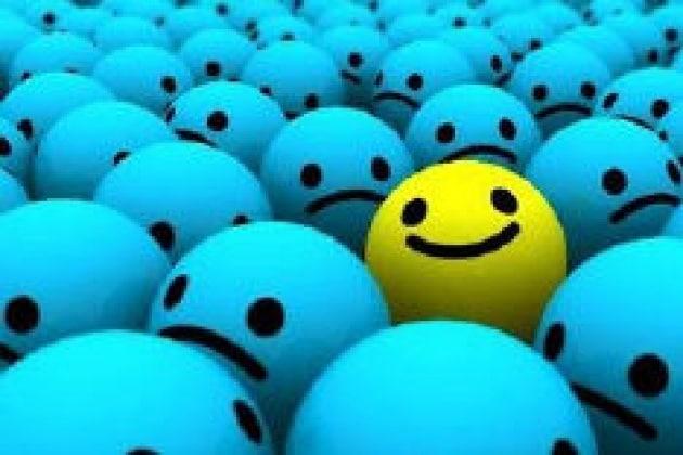 Numbers: Felicità e benessere