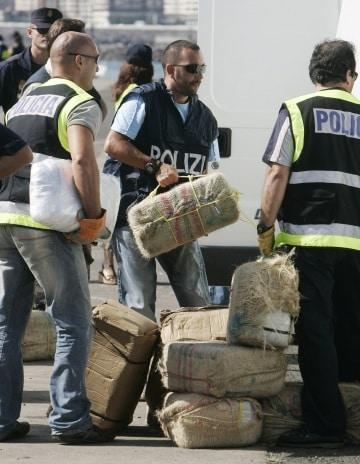Quanta cocaina si consuma in Italia?