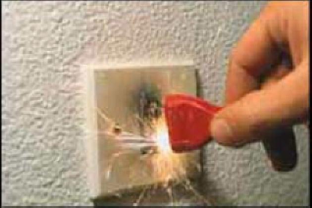 Quale scarica elettrica può uccidere?