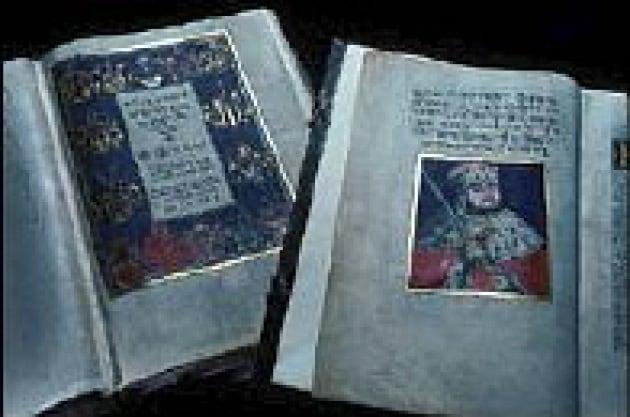 La tecnologia salva antichi testi