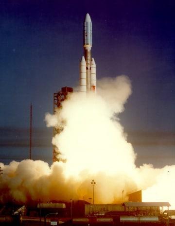Il lungo viaggio di Voyager 1