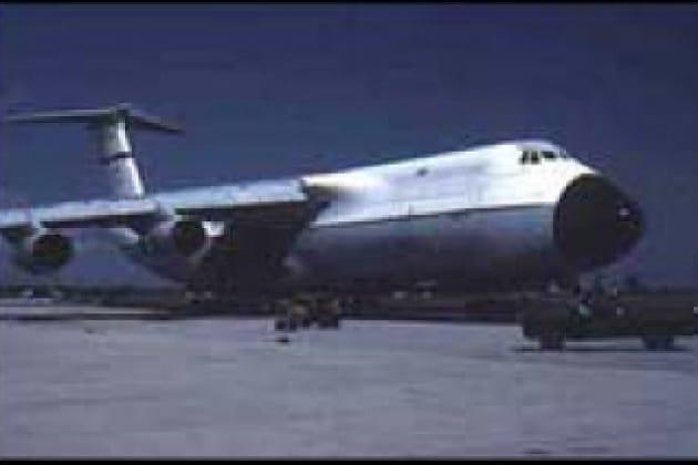 Qual è il più grande aereo in esercizio?