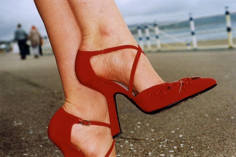Scarpe: curiosità sull'oggetto del desiderio di uomini e