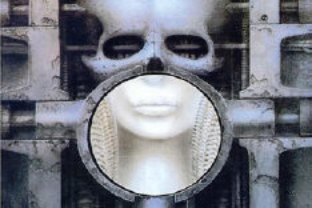 Undercover: Brain Salad Surgery dei Emerson Lake and Palmer