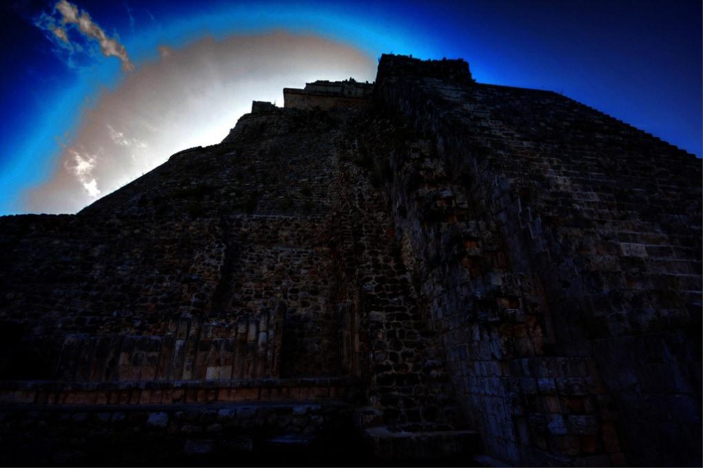 Fine del calendario Maya? Noi siamo ancora qui!