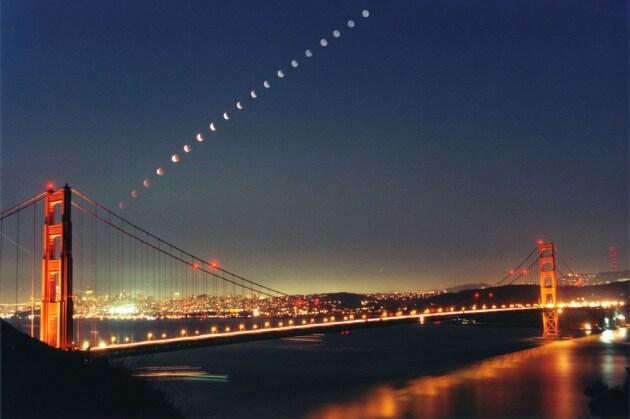 L'eclissi di luna su Focus.it