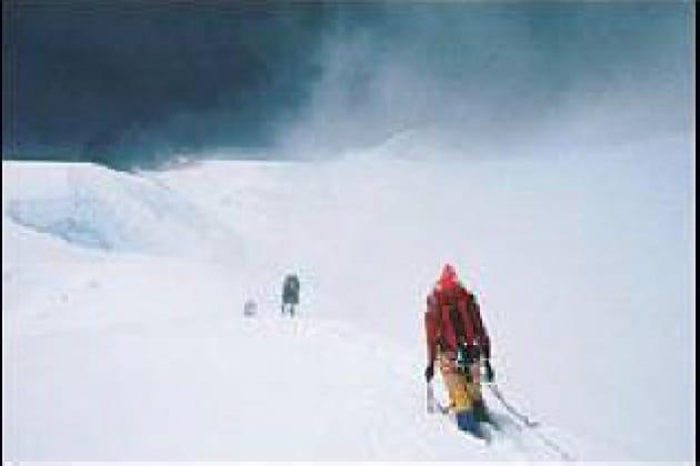 Perché in montagna fa più freddo che a livello del mare?