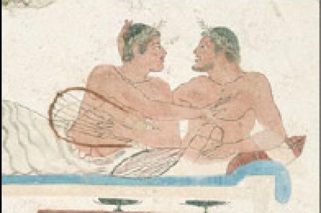 omosessuali nella storia Montesilvano