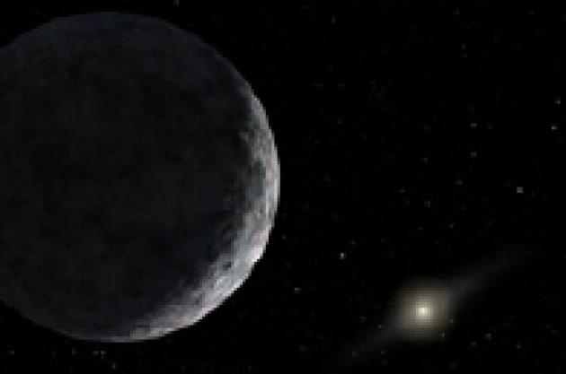 Fate spazio, è arrivato il 10° pianeta?