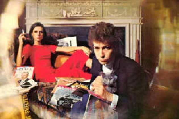 Undercover: Bringing It All Back Home di Bob Dylan