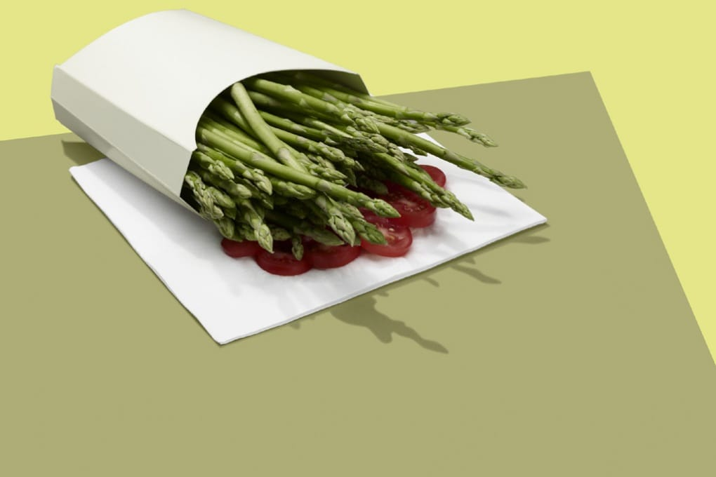 Diventereste vegetariani part-time?