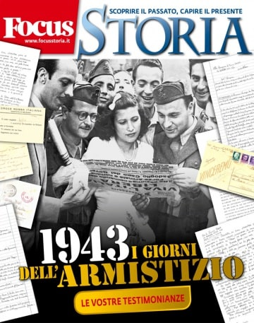 L'8 settembre 1943 raccontato da voi