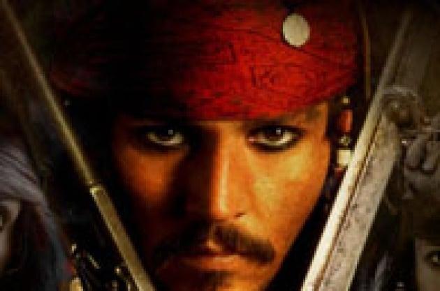 Vita breve per i pirati del cinema