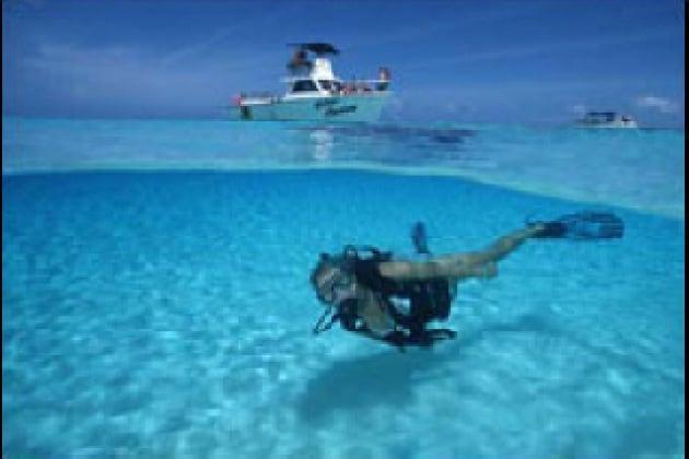 Perché si sputa nelle maschere subacquee?