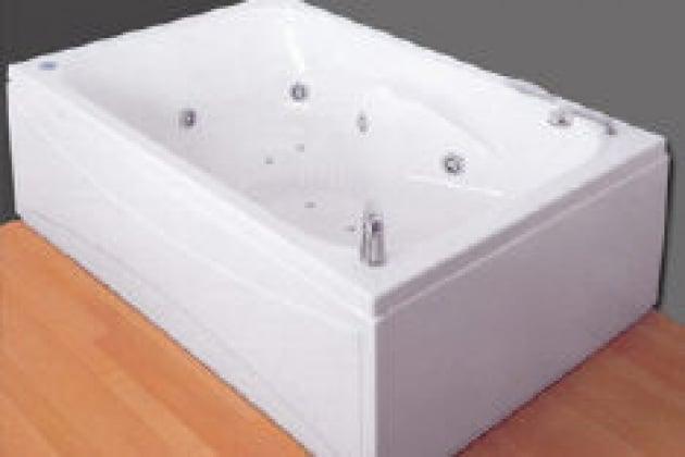 30 in 30: la vasca da bagno