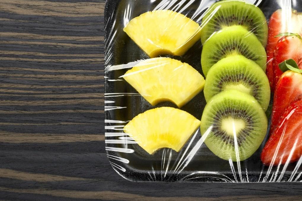 Packaging commestibile: la nuova frontiera del gusto?