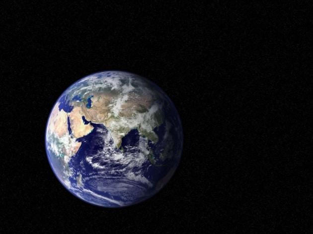 Quanto pesa la Terra?