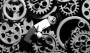 Le più curiose creazioni di Lego