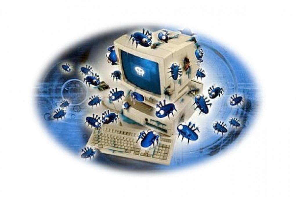 Sicurezza assediata dai virus