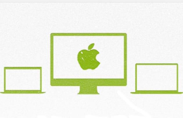 Apple torna green e chiede scusa
