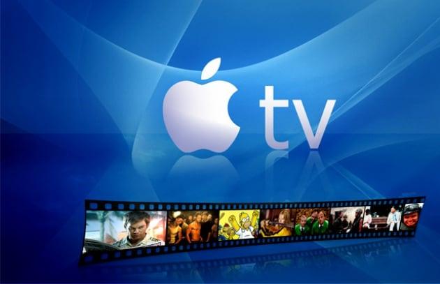 La Apple TV a fine 2012? Così pare…