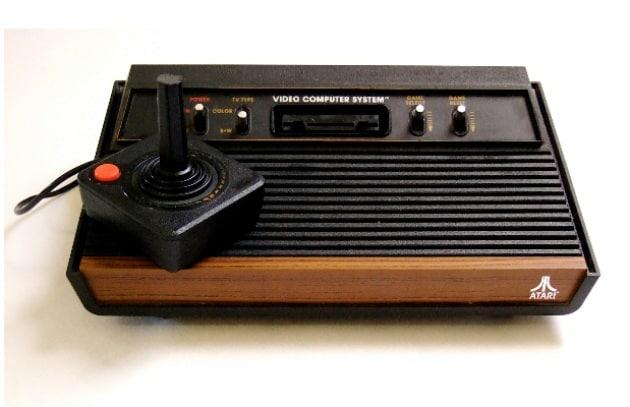 Atari porta i classici dei videogame su iPhone e iPad