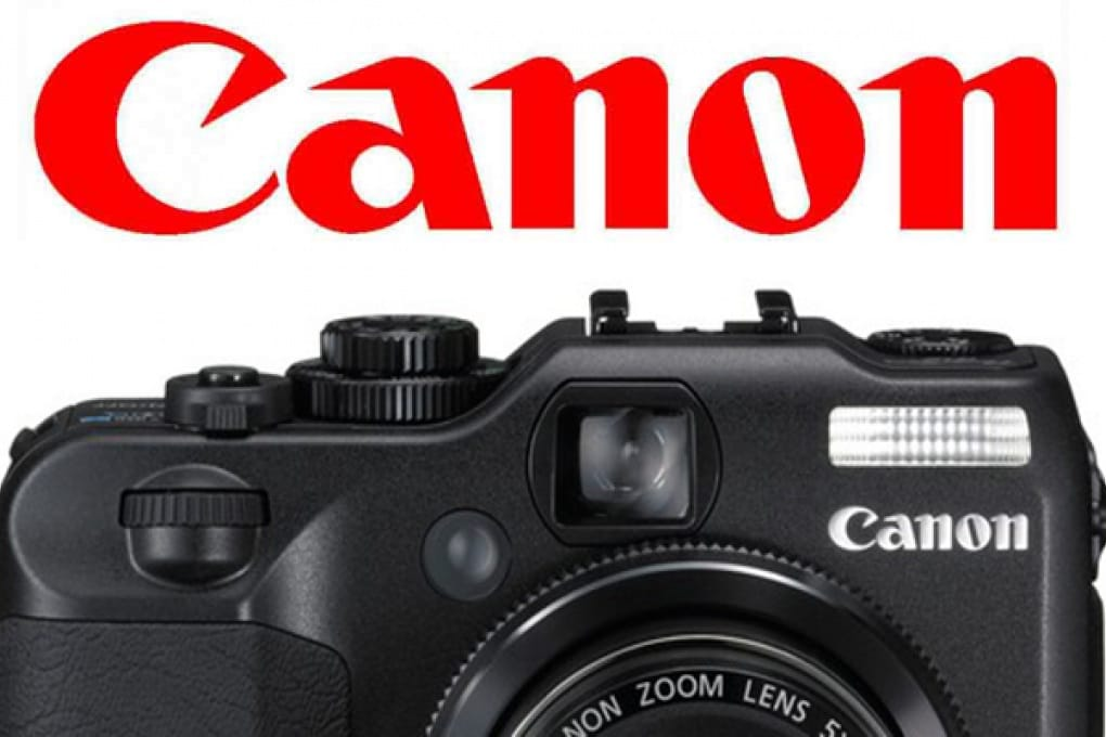 Canon PowerShot G1X pronta allo scatto