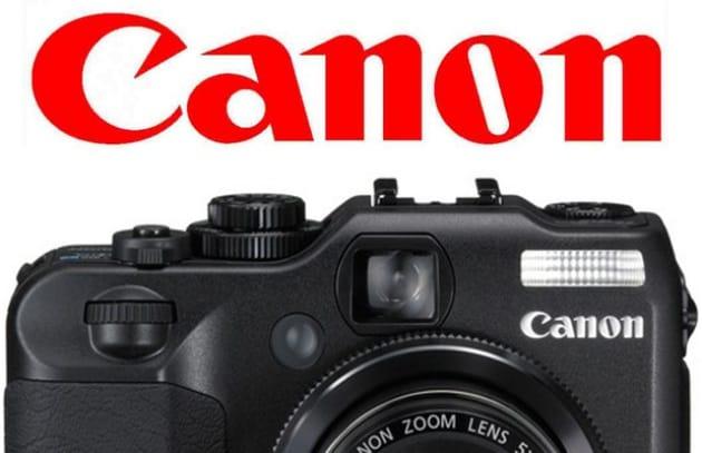 Canon PowerShot G1X pronta allo scatto