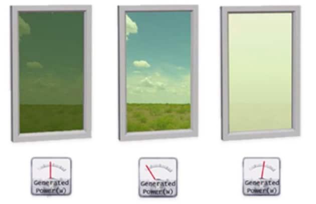 Eco casa la finestra ecologica solare - La finestra verde giugliano ...