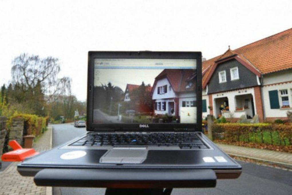 Google e i segreti di Maps e Street View