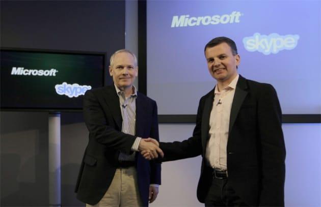 Dirigenti licenziati da Skype
