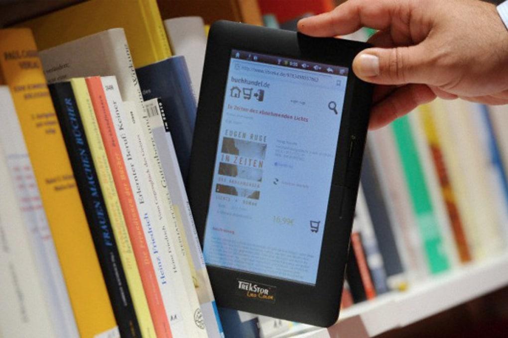 Apple nei guai con Bruxelles per gli ebook