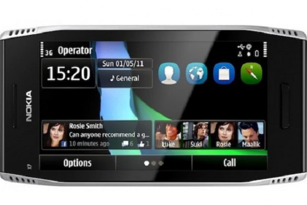 Arrivano i primi smartphone Nokia Windows Phone 7