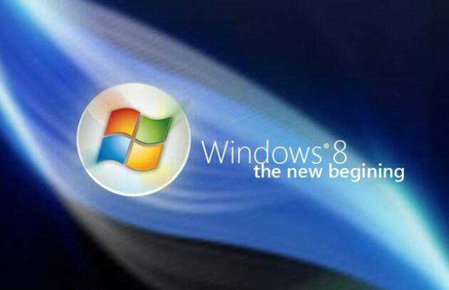 Ecco come sarà il nuovo Windows 8
