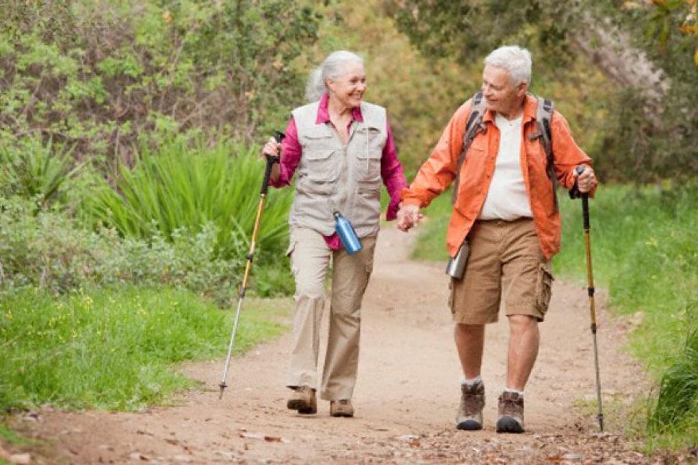 """La vecchiaia rende più """"verdi"""""""